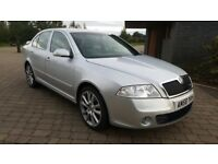 2009 Skoda Octavia 2.0 TDI PD vRS EXCELLENT ENGINE GEARBOX - VERY FAST CAR