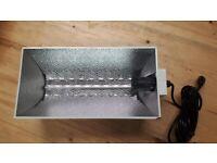 Maxicool grow light reflector - Hydroponics