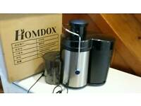 Homdox Automatic Juice Extractor MY610