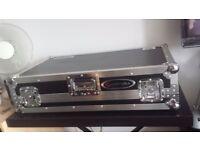 Odyssey Pioneer DDJ-RX / DDJ-SX / DDJ-SX2 DJ Controller Flight Case
