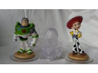 Playstation Disney Infinity Toy Story play set