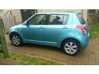 Cheap Suzuki Swift low mileage