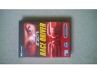 PC Game - ToCA Race Driver