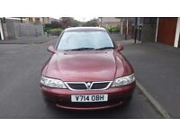 CHEAP RELIABLE RUNABOUT, MOT 26th SEPTEMBER JUST 63480 MILES.