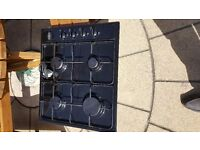 Belling Synergie Gas Hob