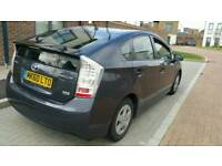 Toyota prius 1.8 hybrid full service history from main dealer