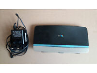 BT Home Hub 5 - spare fully working