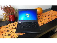 High Performance Long Battery Laptop Ultrabook Dell Latitude e7240 With Fast i5 and ssd