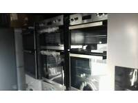 Electric Double oven new never used offer sale £138