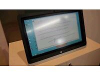 Hp 23tm touchscreen swap