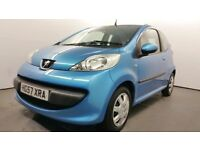 2008 | Peugeot 107 1.0 Urban | Semi Automatic | Low mileage | 2 IN STOCK
