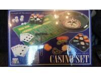 Casino set game