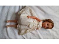 Roddy Doll 1950/1960