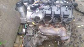 Mercedes 240 M112 2.4 Petrol engine Good working order