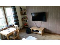 Double Bedroom Furnished Flat Stirling (*All Bills Included*) £420pm