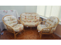 Second Hand Conservatory Furniture - COLLECT ONLY £50.00