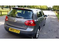 2005 Volkswagen Golf 2.0 TDI GT 5dr Fully HPI Clear Service History 1 Owner from 2008 @07725982426 @