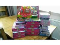 Shopkins bundle all brand new unopened