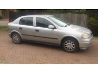 Vauxhall Astra for sale only £375