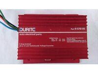 Durite 0-578-05 24 to 12 Voltage Converter