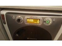 Hotpoint Aqua washing machine