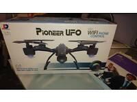 Drone with WiFi phone control BNIB