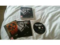 Call of duty black ops ll ps3 game