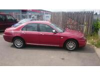 2004 rover 75 cdti connoisseur own owner
