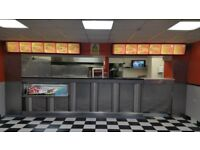 """""""Turn key"""" Restaurant/Takeaway/Cafe For Rent (with optional accommodation)"""