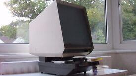 Microfiche Viewer