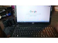 acer travelmate 15.6 laptop windows 10