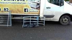2 metal single bed frames £29 each