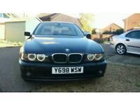 BMW 5M diesel