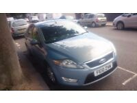 Ford Mondeo 2010, 1 year MOT