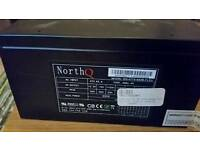 North 650w Modular Power Supply