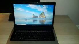 Dell studio 1557 Intel i7 Laptop