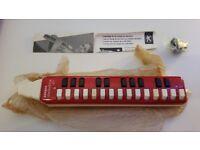 Hohner Melodica Alto - vintage