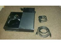 2x XBOX ONE CONSOLES, ALL CABLES & WIRELESS CONTROLLERS - ALL OFFERS CONSIDERED