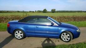 For sale Audi A4 1,8Turbo petrol