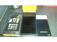 as new amazon kindle fire hdx
