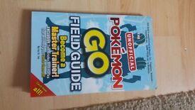 PokemonGo manual