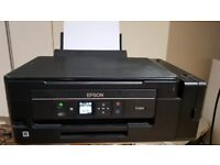 Epson EcoTank ET-2650 Printer - Perfect condition, barely used - First comes, first served :)