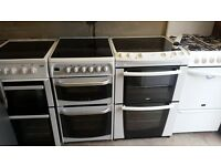 Electric cookers on sale.....VGC....£120 each