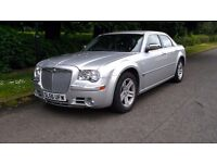 Chrysler300C only £4800