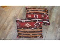 Kilim Cushions (Pair) - Set 5