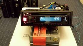 Kenwood cd player usb aux in