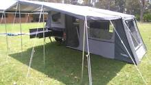 Camper Trailer - Excellent Condition Jilliby Wyong Area Preview