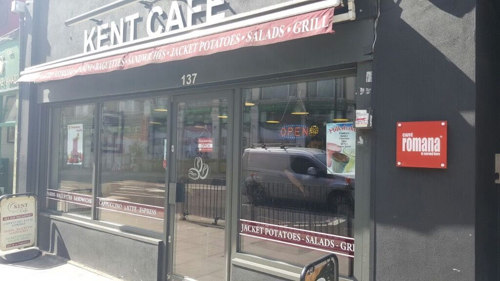EXCELLENT OPPORTUNITY FOR RESTAURANT/CAFE IN CAMDEN/KENTISH TOWN