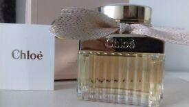 Chloe Absolu Eau de Parfum 50ml.