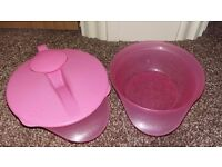 Tommee tippee dishes